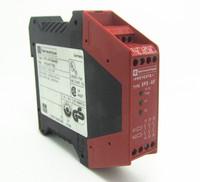 New SCHNEIDER ELECTRIC TELEMECANIQUE Safety Relay Module XPS-AF XPSAF5130