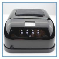 Nail Tools Profession 60W LED+CCFL Best Nail Art Gel Curing Polish Nail Lamp 3 Timer Nail Dryer