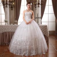 wedding dress vestidos de novia 2015 vestido de noiva sexy wedding dresses vestido de renda robe de mariage bridal gown