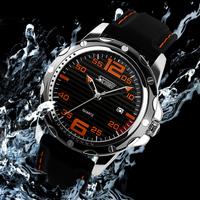 2014 Hot Brand SKMEI Fashion Digital Leather Quartz Men Casual Watch For Men Dress Wristwatch 30M Waterproof relogio masculino