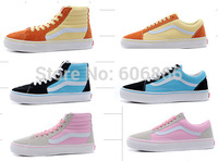 New arrive 2015 Canvas fur Shoes high low style Sneakers Shoes for Women's shoes