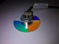 original projector color wheel fit for DEL 3200MP 4 segment  Diameter 44mm