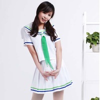 Cosplay anime costume Kuroko no Basket Aida Riko Dress