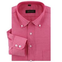 2014 Designer New Fashion Men's Casual Long Sleeve Shirt Men Shirt Slim Fit Work Wear