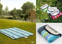 Logo imprinted Picnic Rug waterproof picnic rug