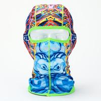 2015  Motorcycle Balaclava Hood Full Warm Neck Face Cycling Ski Windproof Protector Mask Balaclava Full Face Mask Hat Cap