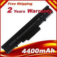 Laptop Battery For HP 510 530 440264-ABC 440265-ABC 440266-ABC 4438518-001 HSTNN-C20C HSTNN-C29C 440266-ABC 440704-001