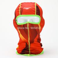 2015 New Outdoor Sports Bicycle Cycling Motorcycle Masks Ski Hood Hat Veil Balaclava UV Protect Full Face Mask Hat Cap