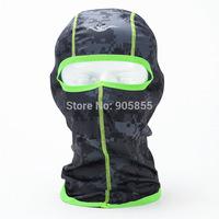 2015 Fashion Unisex Thermal Synthetic Silk Ultra Thin Ski Bike Full Face Mask Hood Helmet Protection Balaclava Hat Headwear