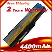 Laptop Battery ASM BAHL00L6S FRU 121SS080C For Lenovo 3000 G400 14001 2048 59011 3000 G410