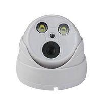 CCTV HD CVI 960P 1.3MP Dome Security Camera 2IR Night Vision Indoor Metal Case