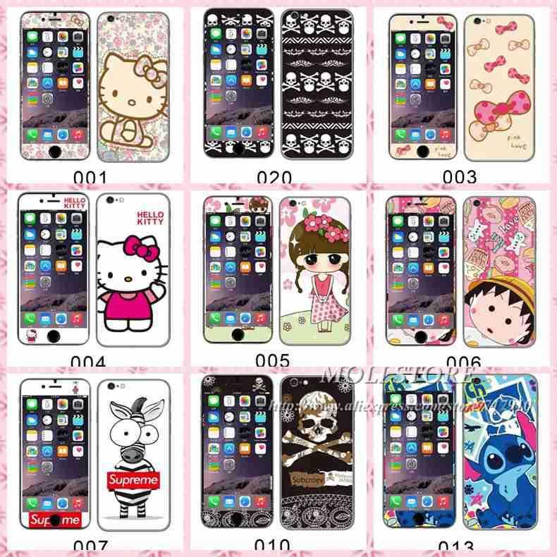 Case Design popular cell phone case brands : Aliexpress: Popular Stitch Iphone Sticker in Phones ...