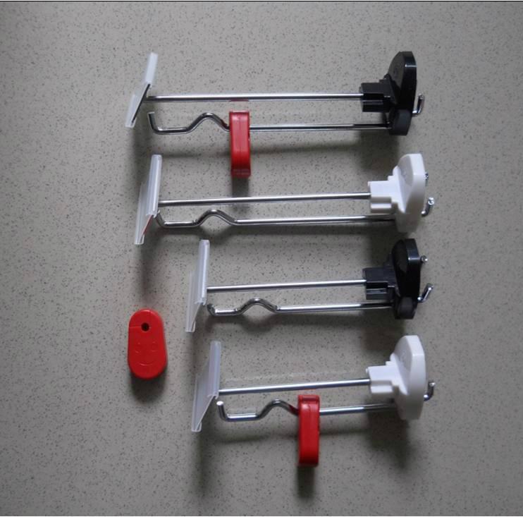 vG-HK106 Retail Display  Hook Security Locking Hook