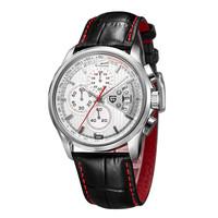 Wristwatch fashion casual Pagani Design military quartz watches men Luxury Brand relogio masculino outdoor water resist watch