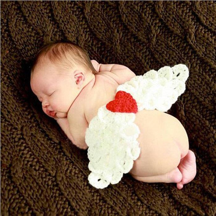 Костюмчик для новорожденного своими руками