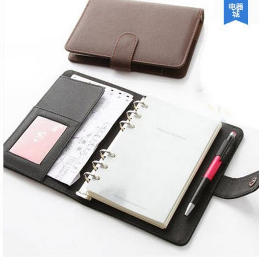 Business Notebook Organizer Notebook Planner Organizer