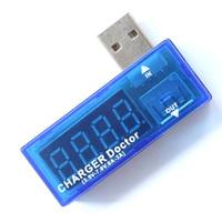 Digital USB Charger Doctor Voltage Current Meter Mobile Battery Tester Power Detector