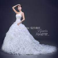 wedding dress vestidos de novia 2015 sexy wedding dresses casamento romantic fashionable vestidos robe de mariage 632