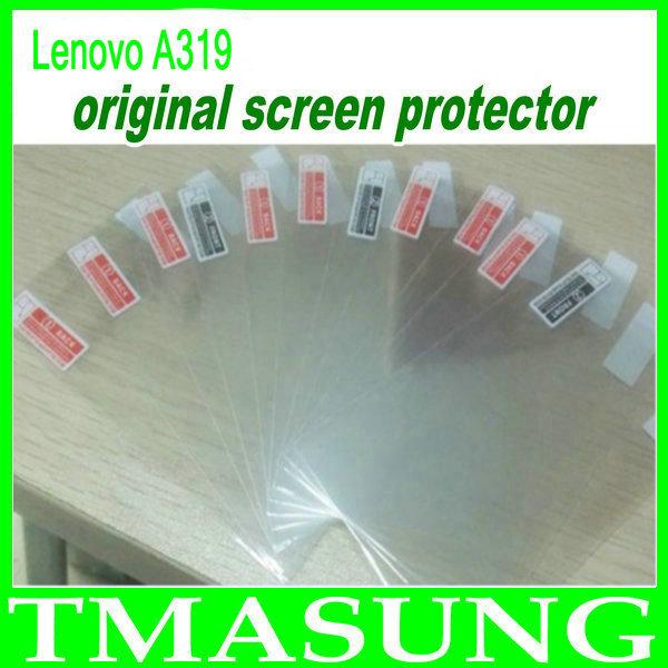 Защитная пленка для мобильных телефонов Lenovo A319 8 чехол для для мобильных телефонов toto silincon lenovo a319 15 lenovo a319 ael 031 sldxs031