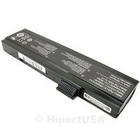 Replacement For Fujitsu Siemens Amilo Li 1818,Li 1820/ Pa 1510 2510,Pi 1505 2512,Pi 2515,Pi 2530,Pi 2540,Pi 2550 Laptop Battery