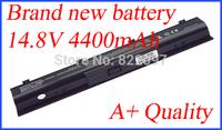 New 8Cell battery HSTNN-IB2R HSTNN-LB2R HSTNN-OB2R HSTNN-XB2O1 PR06 PR08 PR09 for HP ProBook 4530s 4435S 4535s 4730S
