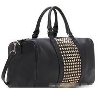 2014 New arrive Hot Mango women's handbag mng bag mango metal rivet women's handbag bag shoulder bag free shipping