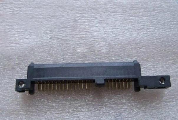 Free shipping , Hard Drive/Disk SATA Connector For HP COMPAQ SATA HDD CONNECTOR TX2000 TX1000 TX2500(China (Mainland))