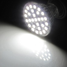 4 in 1 GU10 smd29 5050 hair white patch to shoot the light, 220 v / 5 w / 480 lm(China (Mainland))