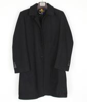 HOT Sale winter Long Men's Wool Trench Coats Warm Parka Overcoat Plus velvet thick winter coats for men free shipping