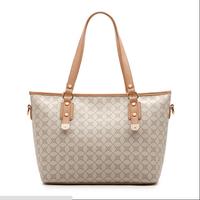Free Shipping 2014 spring and summer casual print women's handbag fashion bag one shoulder cross-body women's handbag
