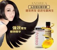 free shipping 1 Andrea Hair Growth Essence Hair Loss Liquid 20ml dense hair fast sunburst hair growth grow Restoration pilatory
