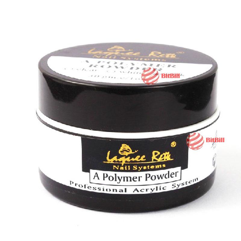 bitbill original barnd New 30g Acrylic Crystal Polymer Powder for Nail Art Gift best choice(China (Mainland))