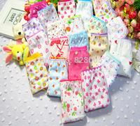for girls underwear briefs panties baby kids pants wholesale short panties children briefs princesses cheap 12PCS/LOT