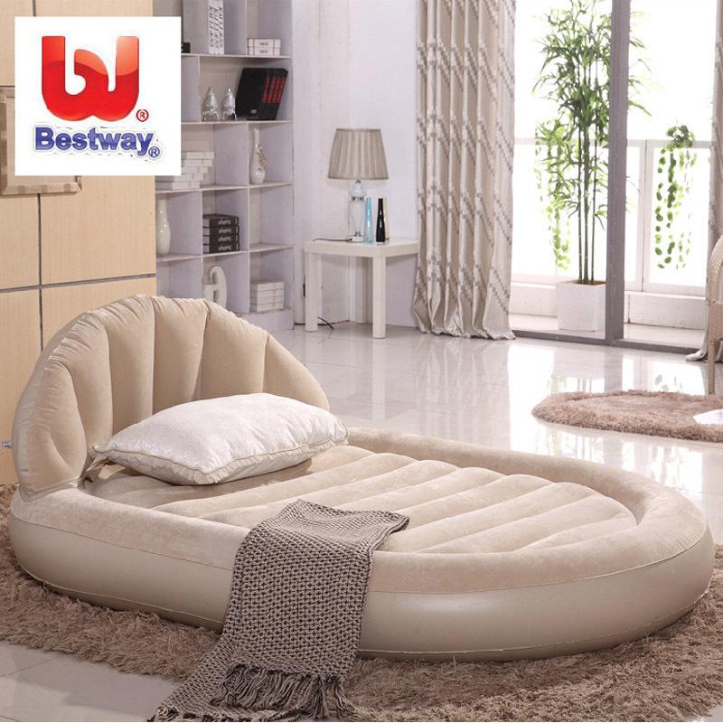 V ritable haut de gamme maison de luxe loisirs double matelas d air lit de me - Matelas haut de gamme luxe ...