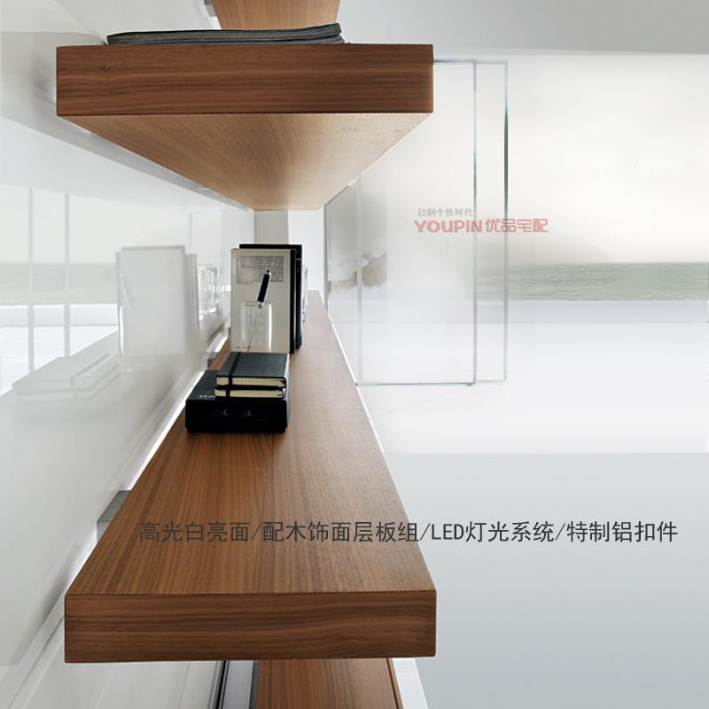 Online kopen Wholesale laminaat houten meubelen uit China laminaat ...