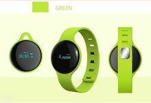 Miband H8 On Wrist Electronic 2014 New Smart Bracelet Intelligent Health Campaign free Shipping Wholesale Sale Promotion