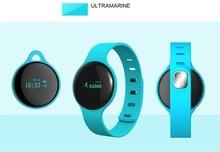 Miband H8 On Wrist Electronic 2014 New Smart Bracelet Intelligent Health Campaign free Shipping Wholesale Sale