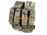 TMC CORDURA Pouch Mon Key Pouch Pistol & M4 Mag Pouch Combo In Cordura Multicam+Free shipping(SKU12050446)