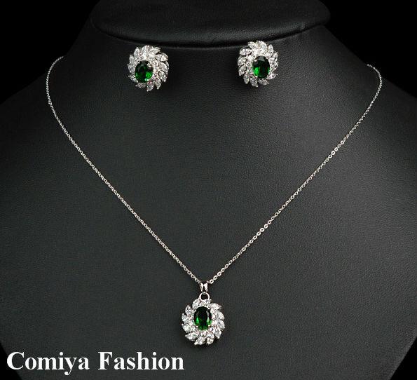 Big rhinestone imitation diamond necklaces pendent best friends pendants fashion necklace 2015 body chains perfumes femininos(China (Mainland))