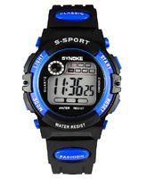 Children watch / electronic watch boys and girls boys / multifunction waterproof luminous watches / sport watches for children