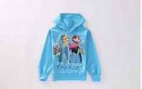 IVE 2014 New Hot Sell Frozen Children T shirt Baby Kids T-shirt Girls Boys T shirt Cartoon Clothing Tops 100% Cotton wholesale