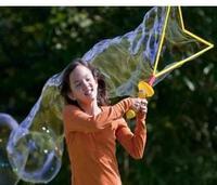 A perfect gift outdoors Large bubbles sword A bubble toys Bubble gun bubble bar
