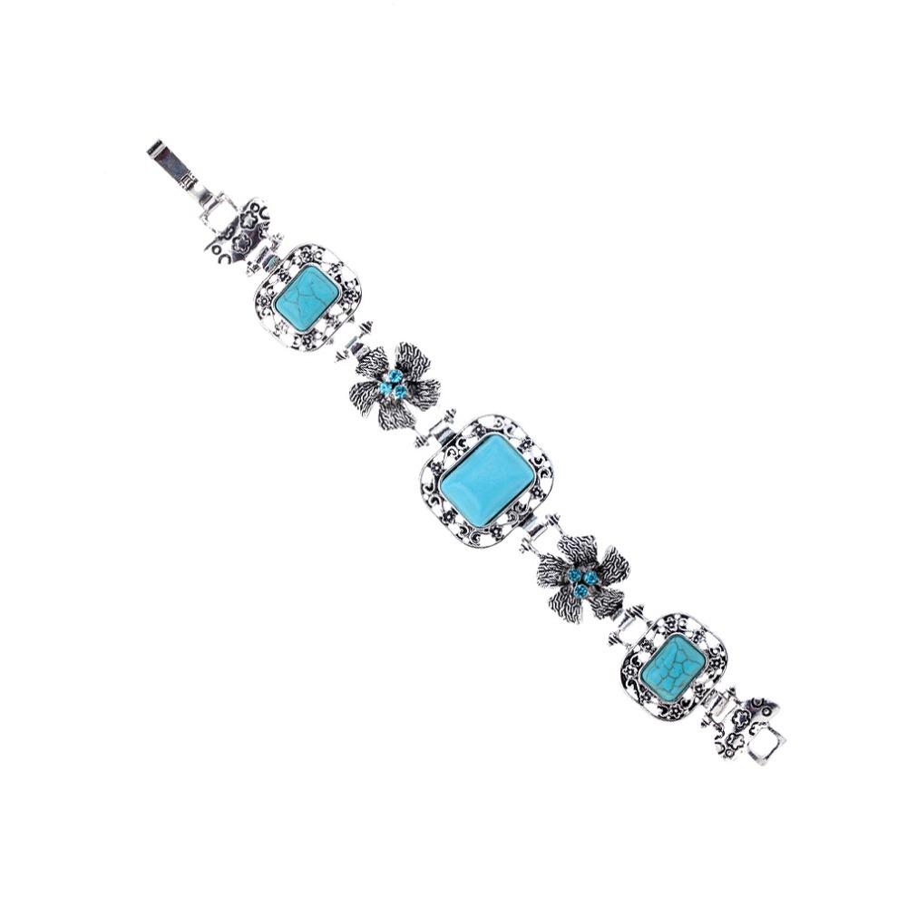 Браслет-цепь Yazilind  1025B0074