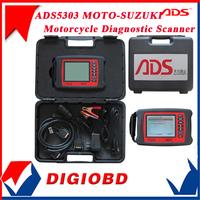 2014 Newest ADS5303 MOTO-SUZUKI Motorcycle Diagnostic Scanner Diagnosis Digital Control System of SUZUKI Motorcycle Freeshipping