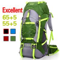 internal frame Outdoor mountaineering bag shoulder bag backpack travel bag outdoor bag 50L backpack 60L outdoor backpack