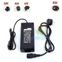 220V 36W SMD 5050 300LEDS led strip dc 12v led power supply