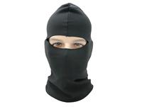 New Tactical Outdoor Ski Quick-drying Hood Balaclava Full Face Mask Black