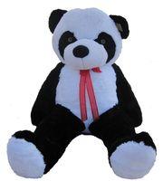"Giant Huge Big 40""(100cm) Panda Bear Stuffed Plush Animal Toy Free Shipping"