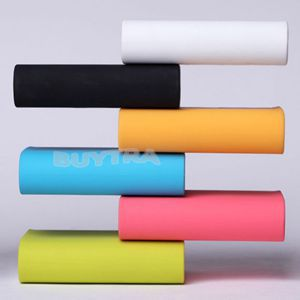 ME High Quality Cheap Soft Silicone Protective Back Cover Case Skin for Xiaomi 10400mah Power Bank EM(China (Mainland))