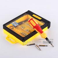 1 Set 32 in 1 Multi-purpose Precision Screwdriver Precision Magnetic Screwdriver Set for Mobile Phone PC TV